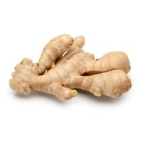 Ginger export business